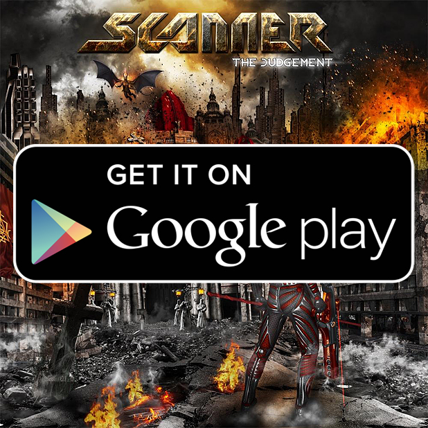 Link Google Play SCANNER The Judgement