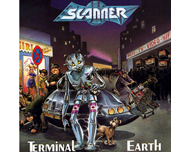 image SCANNER Cover Terminal Earth